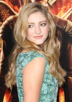 Willow was named one to watch on the red carpet! http://beautyhigh.com/beauty-celebs-to-watch-for-this-awards-season/