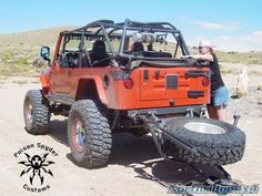 JEEP ROLL CAGE - Google Search