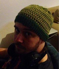 sushine hat - worsted