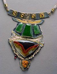 leigh griffin jewelry | Leigh Griffin--Artsplosure 2012
