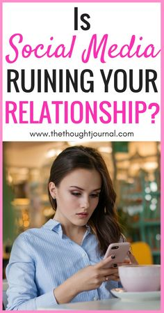 Is social media having a negative effect on your relationship? Has social media changed the way you communicate with your partner or friends? Social media can have bad sides and can be toxic. It's important to have a social media detox and spend real time with your boyfriend or loved ones. #relationships #socialmedia #lifestyle #relatioshipadvice #relationshipproblems #dating
