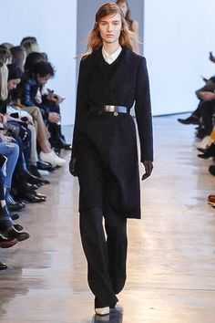 Theory Fall 2014 Ready-to-Wear Collection Slideshow on Style.com