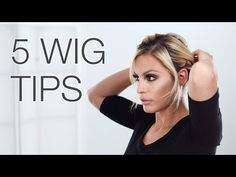 5 Wig Tips for a Completely Natural Look Jon Renau, Raquel Welch, Natural Beauty Tips, Hair Blog, Synthetic Wigs, Natural Looks, Hair Pieces, Hair Extensions, Beauty Hacks