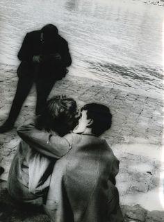 Joan Colom, París, 1962.
