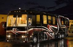 Quality comes with price, this is a widely known and acknowledged fact. People from all over the world, regardless of the standard and the industry know that Bus Camper, Rv Campers, Prevost Rv, Prevost Coach, Rv Motorhomes, Luxury Motorhomes, Luxury Rv, Luxury Campers, New Bus