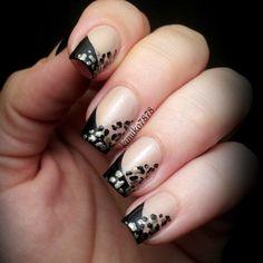 Instagram photo by kimiko7878 #nail #nails #nailsart