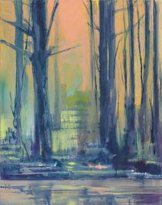 BERND ZIMMER http://www.widewalls.ch/artist/bernd-zimmer/ #BerndZimmer #abstractexpressionism #neoexpressionism #painting