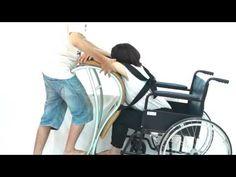 Lady Shifting utiliza o princípio da alavanca para dar condições à uma única pessoa realizar a transferência Visando a facilidade na hora das transferências cadeira – cama de pessoas dependentes, …