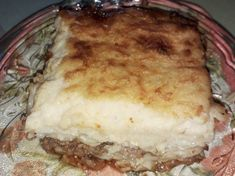 Παστίτσιο Master Chef, Lasagna, Ethnic Recipes, Food, Recipe, Essen, Meals, Yemek, Lasagne