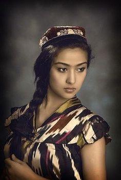 фото - таджички Tajik girl