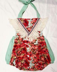 Handmade baby clothes by Reddies Craft