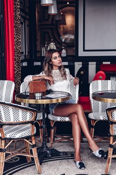 The VivaLuxury | Paris, je t'aime