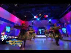 Ballet Folklórico Centro de la Cultura de Santiago En @DEEXTREMO15 #Video - Cachicha.com