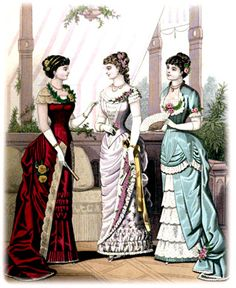 I want my corset to look sort of like the red on the right, so that i can incorporate it into different outfits by adding a little bolero