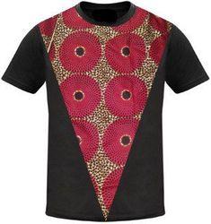 Trending Ankara Style : Fashionable Ankara Shirt for Trendy Man in 2018 African Shirts For Men, African Dresses For Kids, African Clothing For Men, African Print Dresses, African Inspired Fashion, Latest African Fashion Dresses, African Print Fashion, Africa Fashion, Ankara Styles For Men
