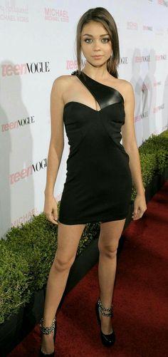 Sarah Hyland. Actress ❤