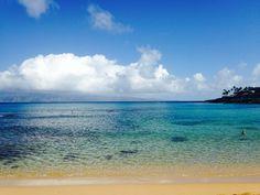Maui Wowie! #maui #beach