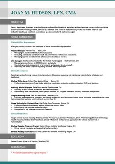 ideas about best resume format on pinterest   good resume        ideas about best resume format on pinterest   good resume  best resume and resume format
