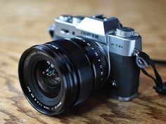 Fujifilm X-T10 First Impressions & Image Samples: Digital Photography Review