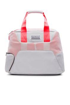 ADIDAS BY STELLA MCCARTNEY Tennis Bag. #adidasbystellamccartney #bags #hand bags…