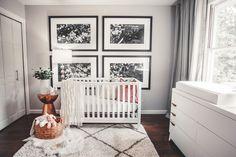 Emma's Nursery | Megan Burges Gilliam