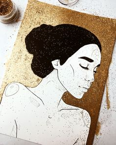 Make Your Art Successful – Create A Story With Your Drawing And Painting – Interesting Decor Kunst Inspo, Art Inspo, Art And Illustration, Art Sketches, Art Drawings, Foto Top, Illustrator, Wow Art, Cultura Pop
