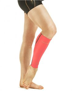 Women's Performance Compression Calf Sleeve - Sleeves - Women