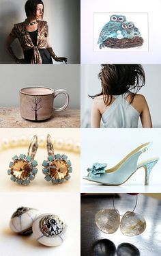 sweet sunday finds by PetCollage on Etsy--Pinned with TreasuryPin.com