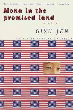 Mona in the Promised Land by Gish Jen | 29 Books You Should Definitely Bring To The Beach This Summer