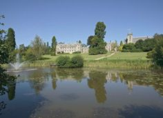 Ashdown Park Hotel & Country Club, Ashdown Park, Forest Row, East Sussex