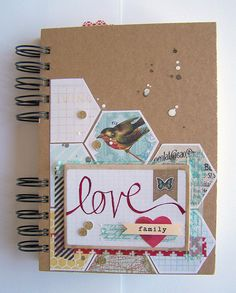 Love, Family Mini Album