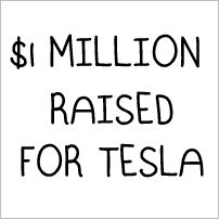 Tesla was the greatest scientist to ever live, he should be honored with a museum, hell he should have a HOLIDAY named after him!