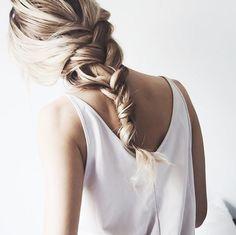 Imagen de hair, girl