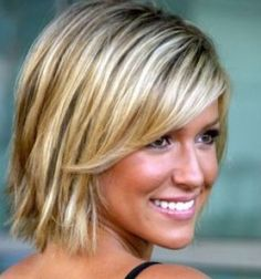 Top 10 Hairstyles To Cover Up Thin Hair