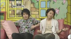 The expression on Ninomiya's face is hilarious.