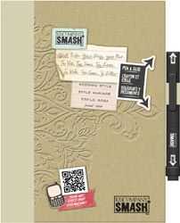 Wedding SMASH Folio I need to get one of these For pre and post wedding awesome