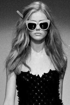 i so would wear these sunglasses