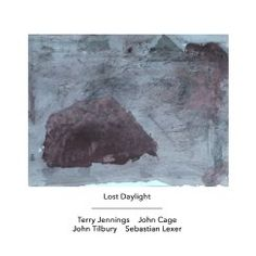 John Tilbury, Lost Daylight - Another Timbre
