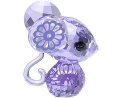 Zodiac - Chu Chu the Rat - Figurines & decorations - Swarovski Online Shop