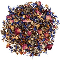 Chamomile Bouquet organic green tea is the perfect blend of organic chamomile, jasmine, and lavender flowers, accented by fresh turmeric and rose petals. Organic Herbal Tea, Organic Green Tea, Fresh Turmeric, Lavender Flowers, Rose Petals, Herbalism, Bouquet, Floral, Products