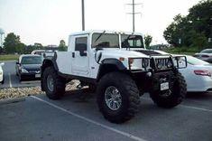 Buy Used Army Hummer Truck | Autos Weblog