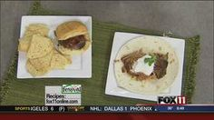 Sweet Chili Beef Roast #recipe from WLUK FOX 11 Good Day Wisconsin Cooking with Amy Hanten. #recipes #video