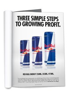 Red Bull Gives You Wings | Advertising: Red Bull | Pinterest | Red ...
