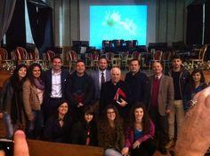 """Al Liceo Campanella presentato il """"Rapporto Giovani"""" dell'Istituto Toniolo: """"i giovani danno fiducia alla famiglia e alla scuola"""""""