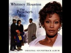 Whitney Houston- Hold On, Help Is On The Way