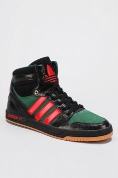 finest selection d20d1 469f2 adidas Court Attitude high-top basketball sneaker.  urbanoutfitters  Zapatillas, Tenis, Cumple