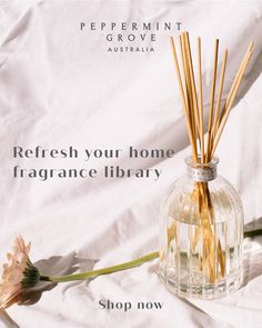 Room Diffuser, Photo Candles, Diffusers, Clear Skin, Fragrances, Peppermint, Photo Ideas, Essential Oils, Photo Wall
