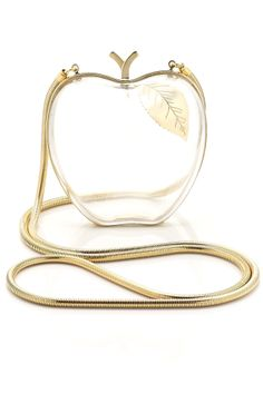 """Lena Erziak: What says """"I love you"""" more than an apple-shaped bag? Time to start sending this link to loved ones. http://www.vogue.co.uk/accessories/news/2013/10/best-bags/gallery/1073998"""