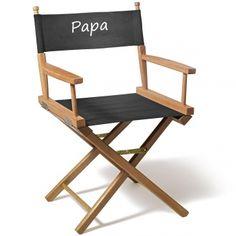 1000 images about fauteuil de metteur en sc ne on pinterest scene cinema and toile. Black Bedroom Furniture Sets. Home Design Ideas