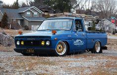 1971 Hilux pickup